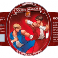 Falken Brewing Double Dragon II