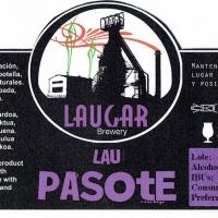 Laugar Lau Pasote