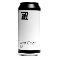 Galotia FTA West Coast IPA