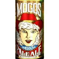 Mogos American Pale Ale