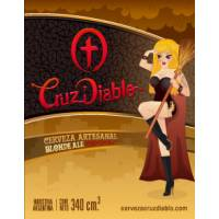 Cruz Diablo Blonde Ale