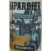 Naparbier Disorder