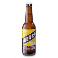Barcelona Beer Company Fresca Premium Lager