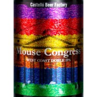 Castelló Beer Factory Mouse Congress