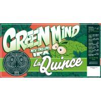 La Quince Green Mind