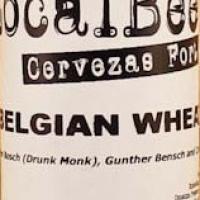 Fort Local Beer Belgian Wheat