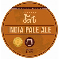 Fort India Pale Ale