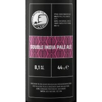 Sesma Double India Pale Ale