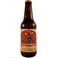 Tres Guerreros American Brown Ale
