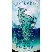 Mar de Ardora Hippokampus