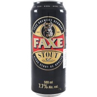 Faxe Stout