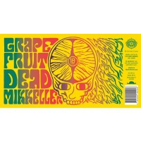 18th Street / Mikkeller Grapefruit Dead