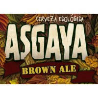 Asgaya Brown Ale