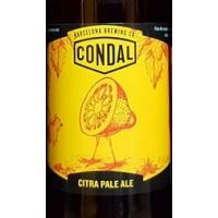 Condal Citra Pale Ale