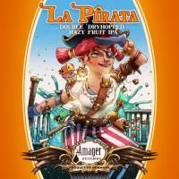 Amager / La Pirata La Pirata