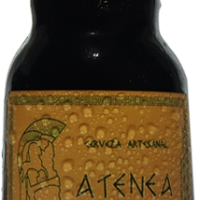 Atenea Sweet Stout