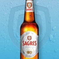 Sagres Sem Álcool