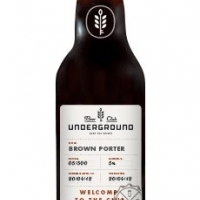 UBC Brown Porter