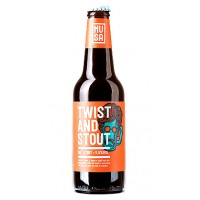 Musa Twist And Stout