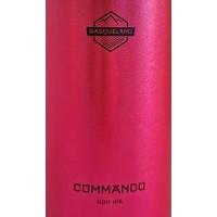Basqueland Commando