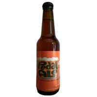 Dougall's Pedal Ale