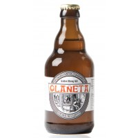 Olañeta Golden Strong Ale