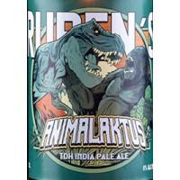 Ruben's Beer Animalaktus