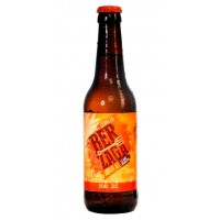 Berzaga Amber Ale