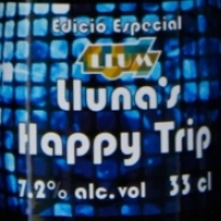 Lluna Happy Trip