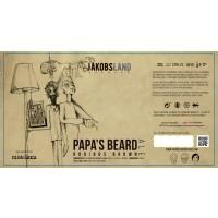 Jakobsland Papa's Beard
