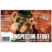 Yria Inspector Stout