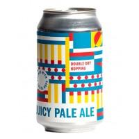 Montseny / Zmajska Pivovara Juicy Pale Ale
