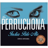 La Perruchona India Pale Ale