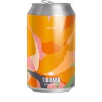 Tibidabo Brewing Tropical Party
