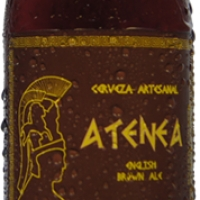 Atenea English Brown Ale