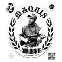 Maquis Comandante