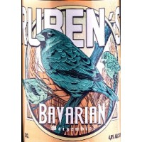 Ruben's Bavarian