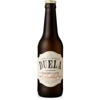 Sherry Beer Duela Dubbel