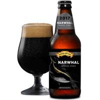 Sierra Nevada Narwhal