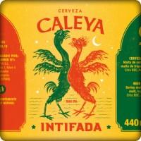 Caleya Intifada DDH IPA