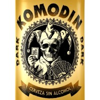 As Komodin Dark