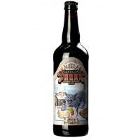 Cerveza Fauna Señor Matanza