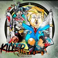 Cu4tro:20 Killer Queen