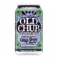 Oskar Blues Brewery Old Chub