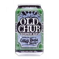 Oskar Blues Brewery Old Chub