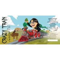Casuar Crazy Train