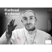 Cardenal Cerberus