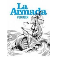 La Armada Pub Beer
