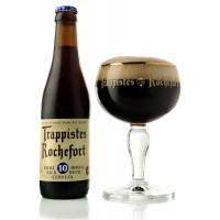 Trappistes Rochefort 10