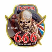 Robinsons Trooper 666